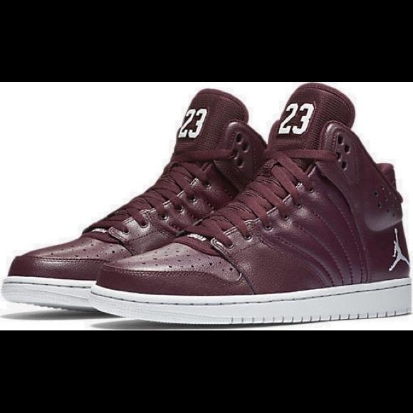 Nike Shoes | Nike Jordan Flight 4 Night